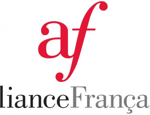 Alliance Française: des nouvelles de Gregor Pelzer, allemand