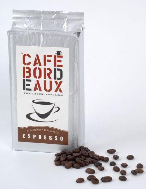 Café de Bordeaux ESPRESSO