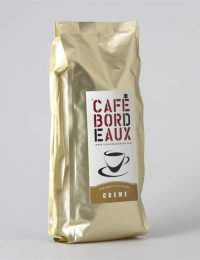 Café de Bordeaux CREME (en grains)