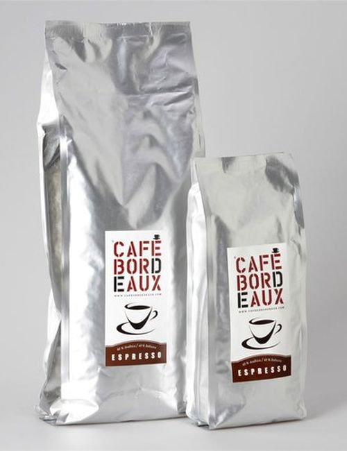 Café de Bordeaux ESPRESSO (en grains)