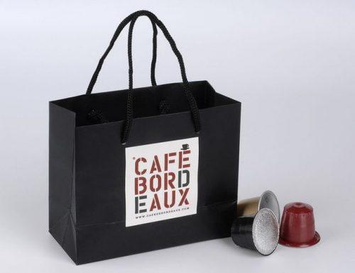 Café de Bordeaux capsules