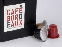 Capsules de café de Bordeaux