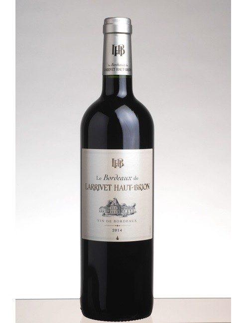 Vin Larrivet Haut-Brion