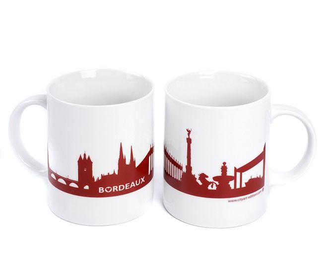 Verres, mugs et porcelaine