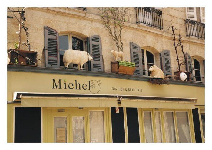 Carte postale Bordeaux le Printemps à Bordeaux