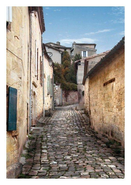 Carte postale Saint-Emilion