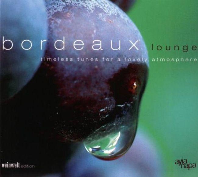 CD Bordeaux lounge