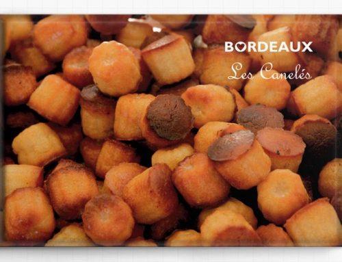 Quelle est l'histoire des cannelés de Bordeaux ?