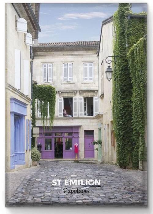Magnet Saint-Emilion