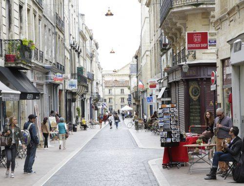 La rueBouffard, c'est tout un monde !