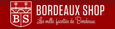 Bordeaux Shop Logo