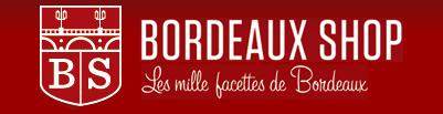 Bordeaux Shop Logo