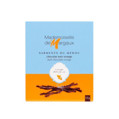 sarments du médoc chocolat orange