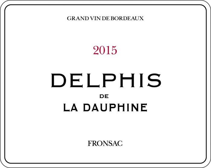 Delphis de la dauphine 2015