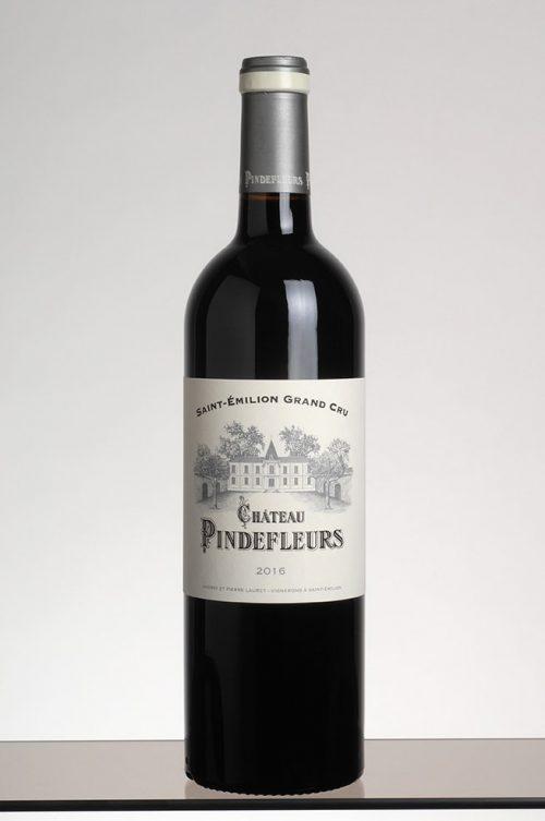 Vin château Pindefleurs Saint-Emilion Grand cru
