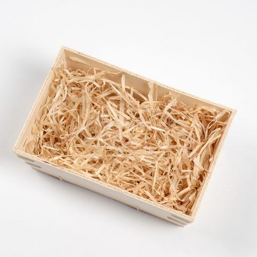 caissette en bois pour coffret cadeau