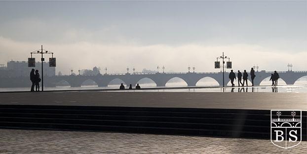 Photo bordeaux Pont de Pierre