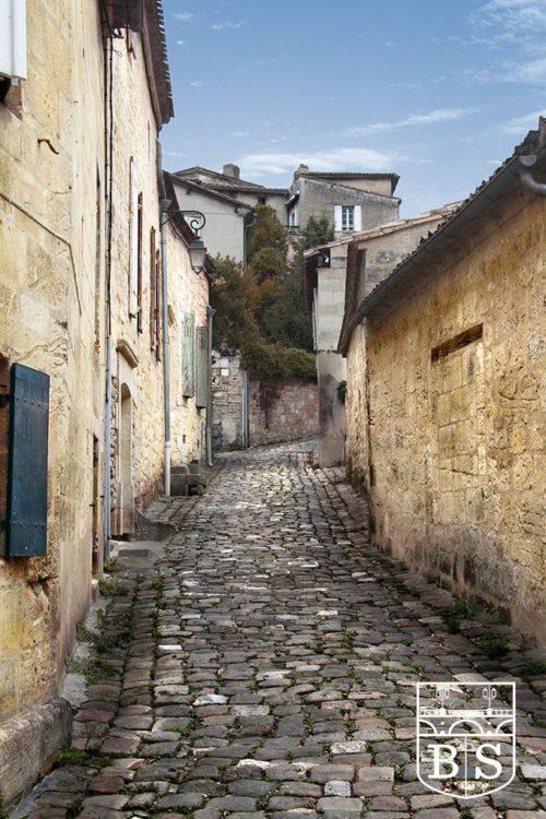photographies Saint-Emilion à vendre