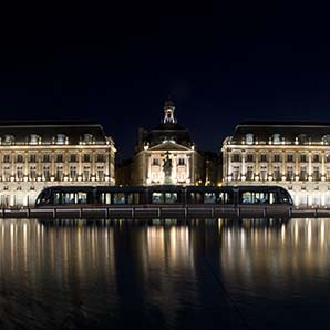 Photographies Bordeaux
