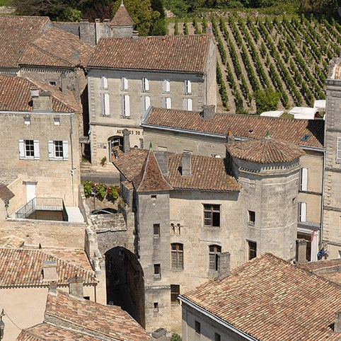 Photographies Saint-Emilion